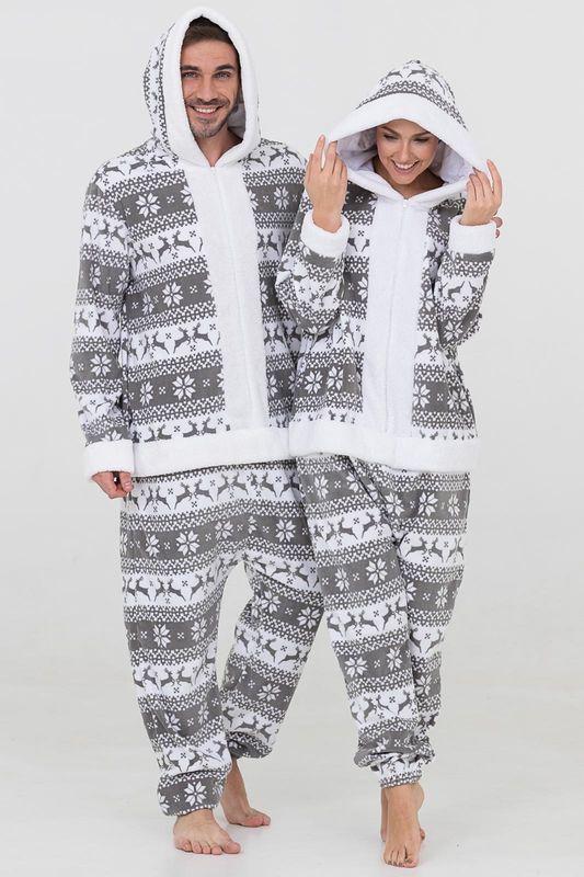 Пижама-кигуруми Санта b9377130860ee
